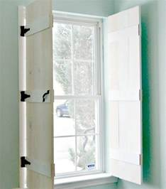 Indoor Blinds Diy Farmhouse Style Indoor Shutters Ideas For The House