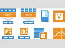 schmas visio gratuits pour vmware et hyper v visio stencil network cloud - Network Cloud Visio
