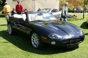 Jaguar Xkr Wiki File Jaguar Xkr Convertible Front Right Jpg