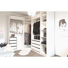 ankleidezimmer ikea kallax walk in closet ankleidezimmer begehbarer kleiderschrank