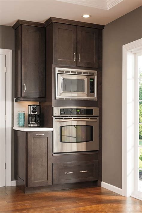 tall microwave  oven cabinet   current