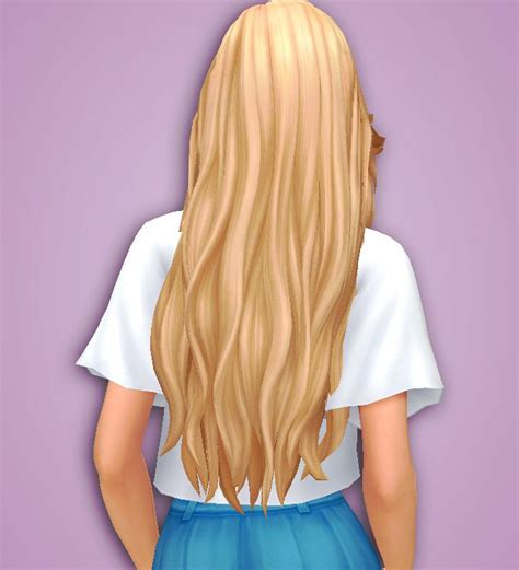 pulled up curls recolours at seven sims sims 4 updates 37 best the sims 4 cc mm hairs images on pinterest sims
