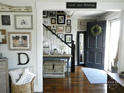 farmhouse blog farmhouse style gallery wall rooms for rent blog
