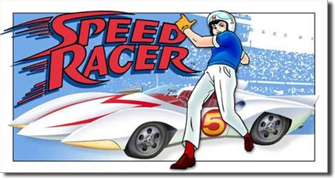 L Shape Kitchen speed racer with mach 5 tin sign 187 bars amp booths