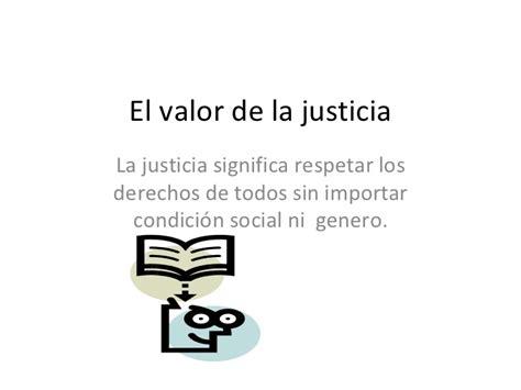 imagenes de justicia como valor el valor de la justicia