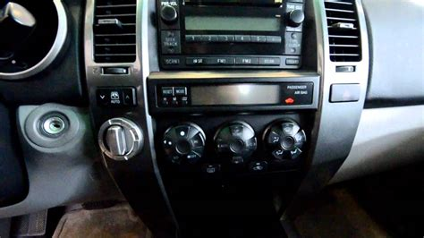 how cars engines work 2007 toyota 4runner on board diagnostic system 2007 toyota 4runner v8 sport stk 29039d for sale at trend motors used car center in rockaway