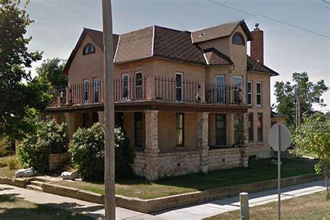 north dakota house is mcgillivray house the most haunted house in north dakota