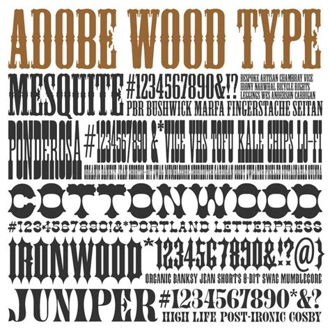 wood pattern font 35 best wood type images on pinterest types of wood