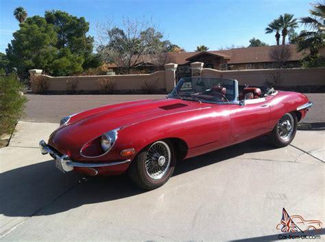 1969 jaguar xke 2 2 1969 jaguar xke roadster series 2