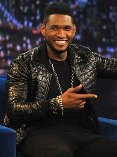 usher tattoos it s usher s