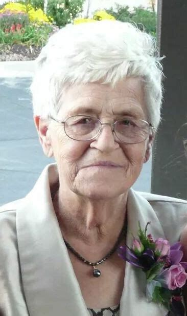 obituary for beverly j maus
