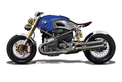 bmw bike concept bmw custom concept 2008 bmw motorcycle magazine