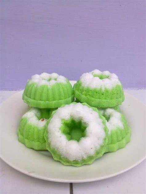 membuat kue putu ayu 63 resep kue basah terpopuler bacaresepdulu