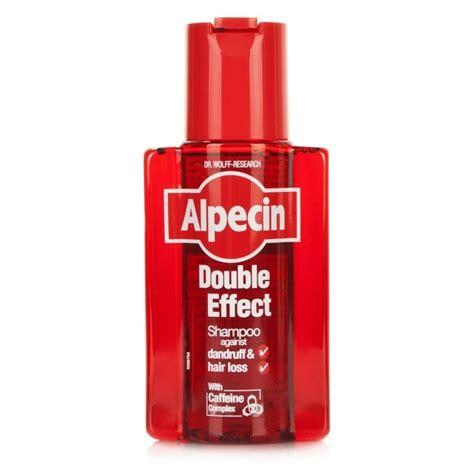 Shoo Alpecin alpecin dubbel effect shoo kurdishbeauty