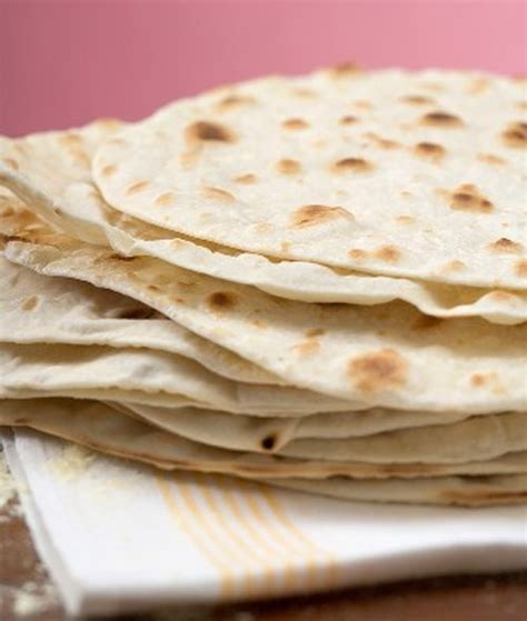 cucina messicana tortillas ricette messicane preparare le tortillas