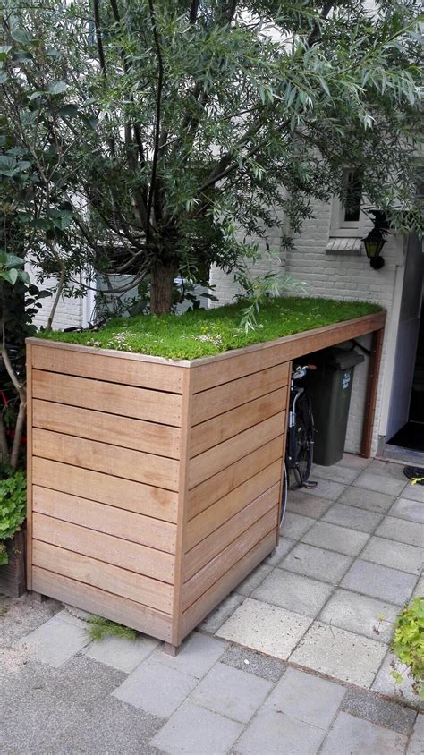 Small Garden Storage Ideas 27 Unique Small Storage Shed Ideas For Your Garden Planters Storage And Gardens