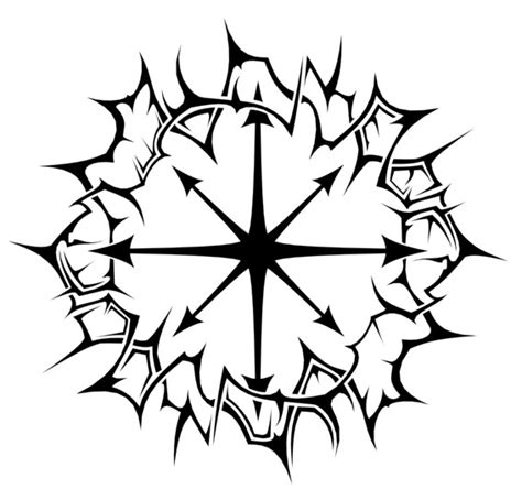 chaos star tattoo designs chaos by snoopydoo on deviantart