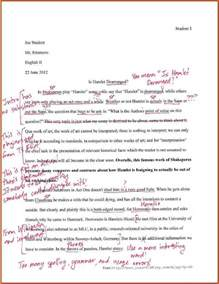 Exles Of Essays In Mla Format by Essay In Mla Style