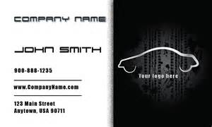 mechanic business cards templates free auto mechanic business cards free shipping