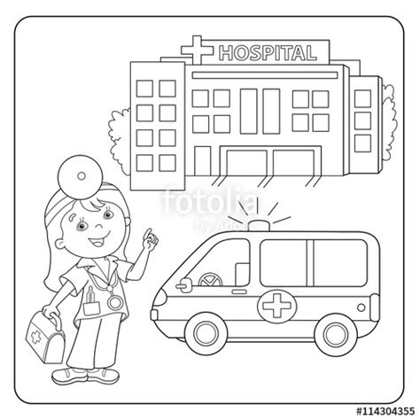 coloring books realm 3 43 grayscale coloring pages of fairies flowers ponies elves and more realm grayscale coloring books for adults volume 3 books quot coloring page outline of doctor ambulance car hospital