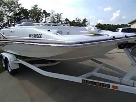 hurricane deck boat 2005 2005 hurricane fun deck gs 202 midway powersports youtube