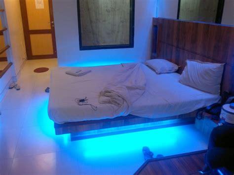 under bed lighting lights under bed bedroom pinterest beds lights and