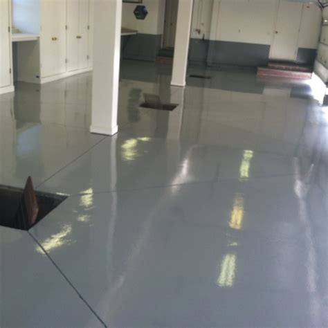 epoxy floor installers ct