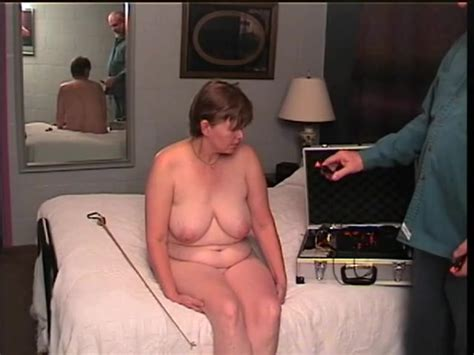 Mature Woman Punished By Her Master Bdsm Porn At Thisvid