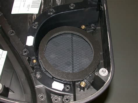 diy aftermarket speakers subs w stock unit