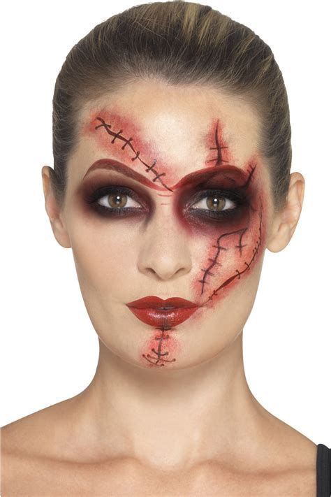 Make Up Sk Ii make up set chucky voor een echte enge look