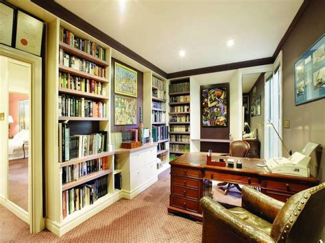 custom home office design ideas best home office design
