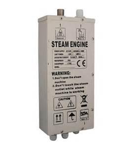 tr019 steam generator shower whirlpool parts spares