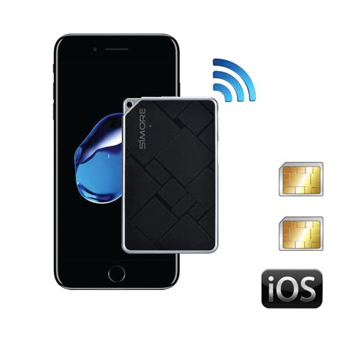 iphone dual sim iphone dual sim adapter with 2 phone numbers active at the same time for iphone 2twin box