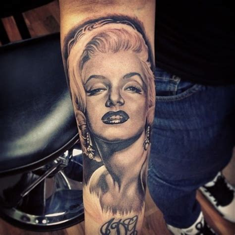 tattoo marilyn monroe fail 1000 images about pin up tattoos on pinterest