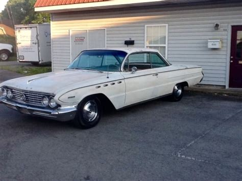 1961 buick electra 1961 buick electra 2dr sports coupe impala for sale