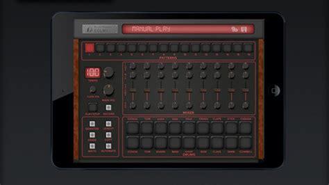 drum pattern ipad eglm1 drum machine ipad app emulates linn lm 1 musicradar