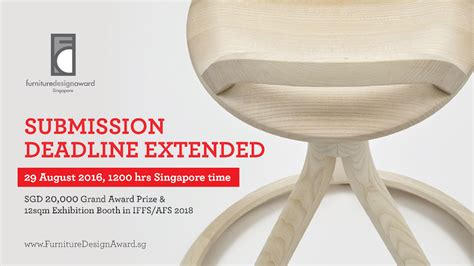 Indonesia Furniture Design Competition 2016 | arts thread call for entries furniture design award 2017
