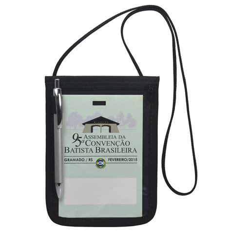 porta porta porta crach 225 credencial personalizada paraevento