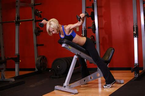 incline bench flyes reverse flyes with external rotation exercise guide and video