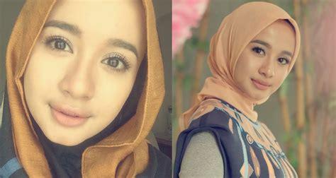 biografi laudya cynthia bella berhijab kenali laudya chintya bella aktres popular indonesia