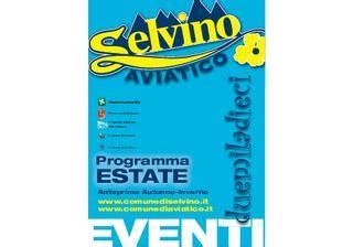 ufficio turistico selvino selvino programma eventi estate 2010 by altopiano