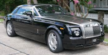 Rolls Royce Ghost And Phantom Rolls Royce Phantom Coup 233