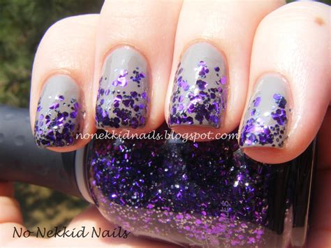 Orly Faint Of no nekkid nails orly flash glam fx can t be tamed