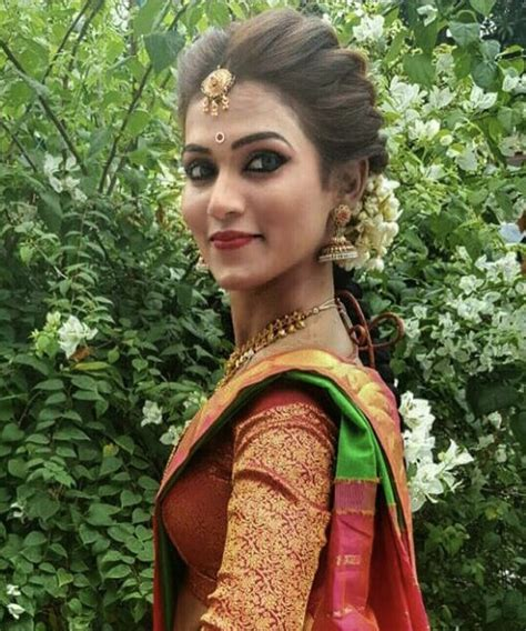 hairstyles for long hair south indian 25 best ideas about indian bridal hairstyles on pinterest