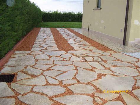 pavimenti a secco per esterni camminamenti a secco pave pavimentazioni