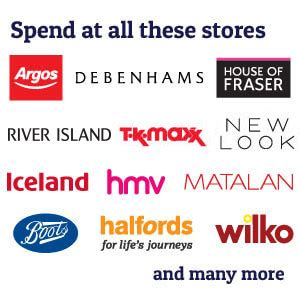 Love To Shop Gift Cards Uk - love to shop christmas vouchers