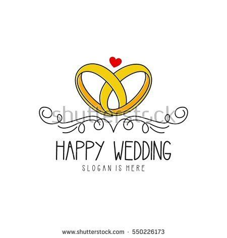 Wedding Logo Images by Wedding Logo Stock Images Royalty Free Images Vectors