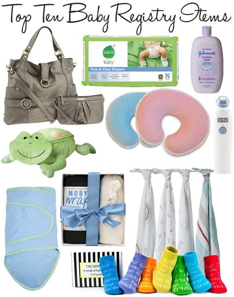 18 best images about baby registry on baby