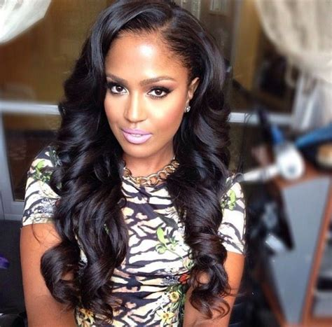 weave hair shows 2015 long weave hairstyle