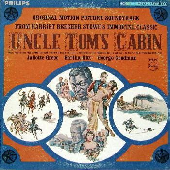 Who Sings Toms Cabin by Tom S Cabin Various